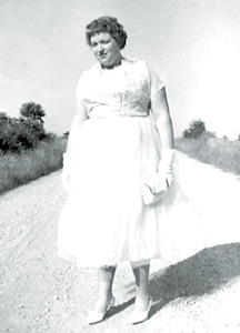 Bernice Jones Russell Albany Paper Obit.psd
