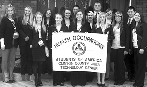 HOSA State Conference 2013 Picture.psd