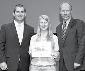Rogers Scholars graduate Sienna StaleyG.psd