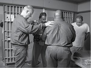 David Williams Jail PrayG.psd
