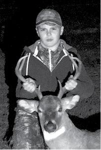 grant deer.psd
