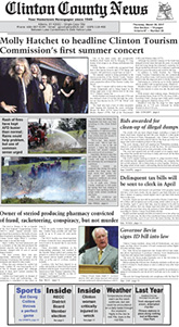 Clinton News Front 03-30-17.psd
