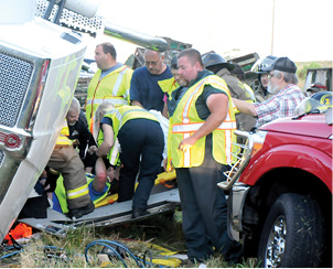Crews remove driver.psd